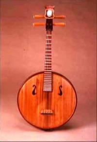 RuanRuan Instrument